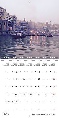 Mystic India (Wall Calendar 2019 300 × 300 mm Square) - Produktdetailbild 4