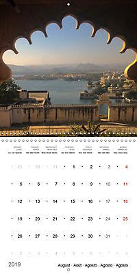 Mystic India (Wall Calendar 2019 300 × 300 mm Square) - Produktdetailbild 8