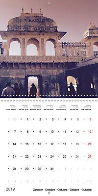 Mystic India (Wall Calendar 2019 300 × 300 mm Square) - Produktdetailbild 10