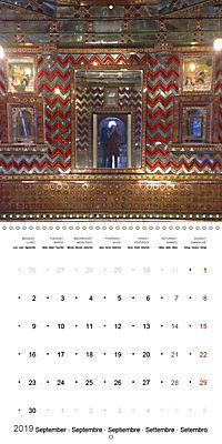 Mystic India (Wall Calendar 2019 300 × 300 mm Square) - Produktdetailbild 9