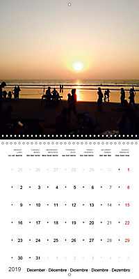 Mystic India (Wall Calendar 2019 300 × 300 mm Square) - Produktdetailbild 12
