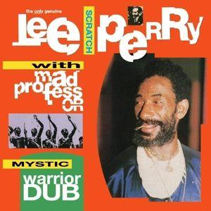 """Mystic Warrior Dub, Lee """"Scratch"""" Perry"""
