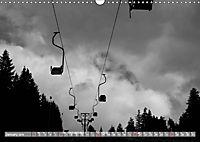 Mystical Black Forest (Wall Calendar 2019 DIN A3 Landscape) - Produktdetailbild 1