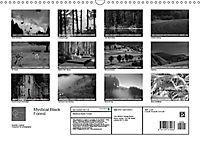 Mystical Black Forest (Wall Calendar 2019 DIN A3 Landscape) - Produktdetailbild 13