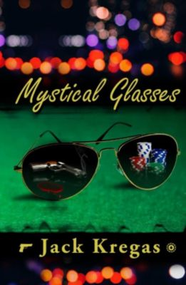 Mystical Glasses, Jack Kregas