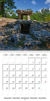 Mystical Southern France (Wall Calendar 2019 300 × 300 mm Square) - Produktdetailbild 11