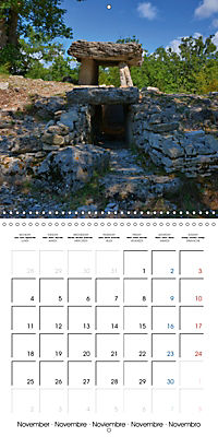 Mystical Southern France (Wall Calendar 2019 300 × 300 mm Square) - Produktdetailbild 11