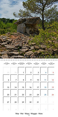Mystical Southern France (Wall Calendar 2019 300 × 300 mm Square) - Produktdetailbild 5