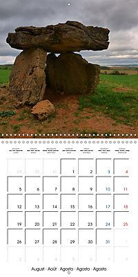 Mystical Southern France (Wall Calendar 2019 300 × 300 mm Square) - Produktdetailbild 8