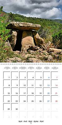 Mystical Southern France (Wall Calendar 2019 300 × 300 mm Square) - Produktdetailbild 4