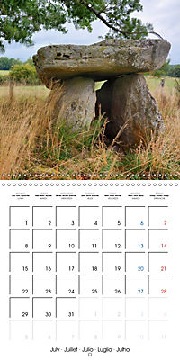 Mystical Southern France (Wall Calendar 2019 300 × 300 mm Square) - Produktdetailbild 7