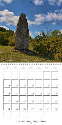 Mystical Southern France (Wall Calendar 2019 300 × 300 mm Square) - Produktdetailbild 6
