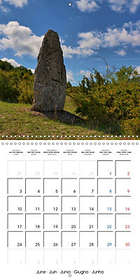 Mystical Southern France (Wall Calendar 2019 300 × 300 mm Square) - Produktdetailbild 6