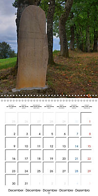 Mystical Southern France (Wall Calendar 2019 300 × 300 mm Square) - Produktdetailbild 12