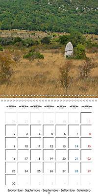 Mystical Southern France (Wall Calendar 2019 300 × 300 mm Square) - Produktdetailbild 9