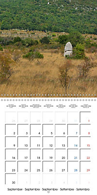 Mystical Southern France (Wall Calendar 2019 300 × 300 mm Square) - Produktdetailbild 9