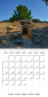 Mystical Southern France (Wall Calendar 2019 300 × 300 mm Square) - Produktdetailbild 10