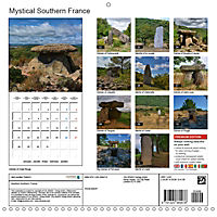 Mystical Southern France (Wall Calendar 2019 300 × 300 mm Square) - Produktdetailbild 13