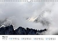 Mystical Swiss Mountains (Wall Calendar 2019 DIN A4 Landscape) - Produktdetailbild 5