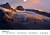 Mystical Swiss Mountains (Wall Calendar 2019 DIN A4 Landscape) - Produktdetailbild 2