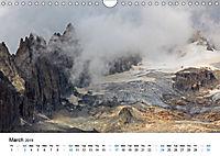 Mystical Swiss Mountains (Wall Calendar 2019 DIN A4 Landscape) - Produktdetailbild 3