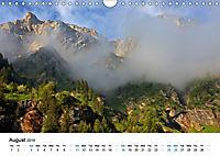 Mystical Swiss Mountains (Wall Calendar 2019 DIN A4 Landscape) - Produktdetailbild 8
