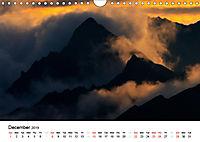 Mystical Swiss Mountains (Wall Calendar 2019 DIN A4 Landscape) - Produktdetailbild 12