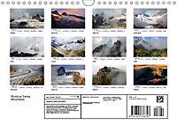 Mystical Swiss Mountains (Wall Calendar 2019 DIN A4 Landscape) - Produktdetailbild 13
