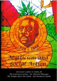 Mysticism and Social Action, Richard Boeke
