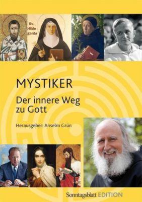 Mystiker -  pdf epub