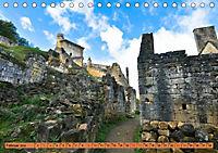 Mystische Dordogne (Tischkalender 2019 DIN A5 quer) - Produktdetailbild 2