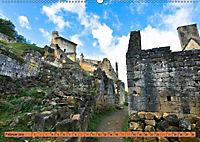 Mystische Dordogne (Wandkalender 2019 DIN A2 quer) - Produktdetailbild 2