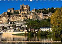 Mystische Dordogne (Wandkalender 2019 DIN A3 quer) - Produktdetailbild 8