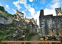 Mystische Dordogne (Wandkalender 2019 DIN A4 quer) - Produktdetailbild 2