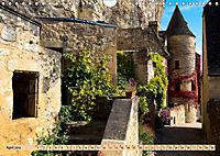 Mystische Dordogne (Wandkalender 2019 DIN A4 quer) - Produktdetailbild 4