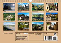 Mystische Dordogne (Wandkalender 2019 DIN A4 quer) - Produktdetailbild 13