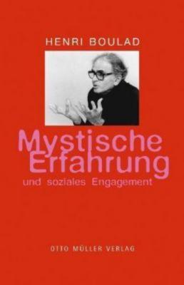 Mystische Erfahrung und soziales Engagement, Henri Boulad