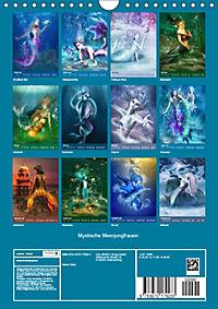 Mystische Meerjungfrauen (Wandkalender 2019 DIN A4 hoch) - Produktdetailbild 13