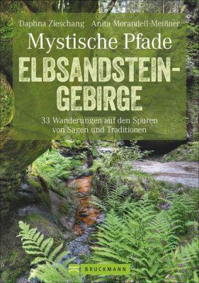 Mystische Pfade Elbsandsteingebirge -  pdf epub