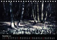 Mystische Wälder (Tischkalender 2019 DIN A5 quer) - Produktdetailbild 11
