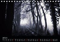 Mystische Wälder (Tischkalender 2019 DIN A5 quer) - Produktdetailbild 7