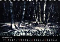 Mystische Wälder (Wandkalender 2019 DIN A3 quer) - Produktdetailbild 1