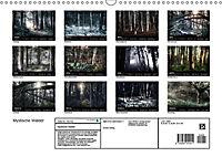 Mystische Wälder (Wandkalender 2019 DIN A3 quer) - Produktdetailbild 7