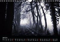 Mystische Wälder (Wandkalender 2019 DIN A4 quer) - Produktdetailbild 7