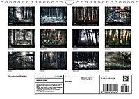 Mystische Wälder (Wandkalender 2019 DIN A4 quer) - Produktdetailbild 13