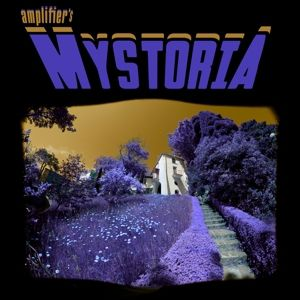 Mystoria (Vinyl+Cd), Amplifier
