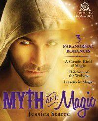 Myth & Magic, Jennifer Lawler