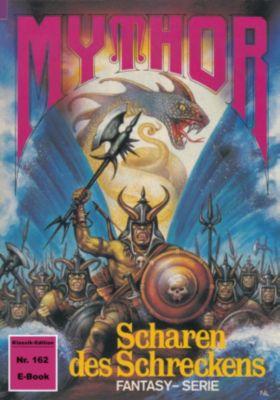 Mythor: Mythor 162: Scharen des Schreckens, Peter Terrid