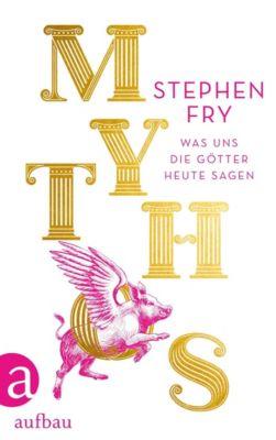 Mythos - Stephen Fry |