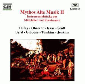 Mythos Alte Musik Ii, Diverse Interpreten